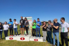 Entrega de premios II Trail e Andaina Ribeiras do Tambre