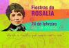 Fiestras de Rosalía