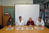 Presentación do programa SaúdeAndo 2020