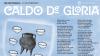 "Cartel da iniciativa ""Caldo de Gloria"""