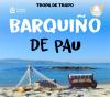 Barquiño de Pau - A Tropa de Trapo