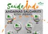 Andainas do programa SaudeAndo dende Bertamiráns