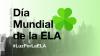 Día Mundial da ELA