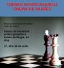 Torneo Intercomarcal de Xadrez online
