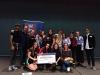 O equipo Abrapalabra do IES de Ames gañou o Club de Debate de 2018