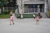 Imaxe da Escola de Verán no CEP de Ventín