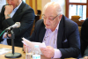 Maximino Viaño recibe hoxe a Medalla do Concello no acto do Día de Galicia en Ames