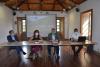 Presentación das liñas de actuación do PMUS